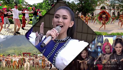 MUST-WATCH: 'Tala Nation' invades ASAP Natin 'To! Image Thumbnail