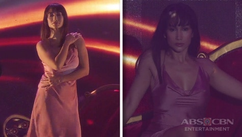 Ina Raymundo heats up ASAP Natin 'To stage with her feisty performance Image Thumbnail