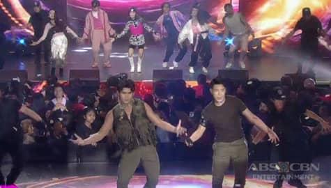 Kapamilya Teen Idols in a show-stopping dance showdown Image Thumbnail