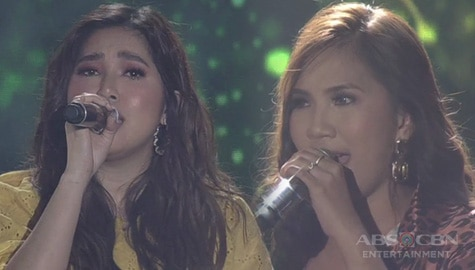 """WATCH: Moira and Elaine's collaboration you shouldn't miss on """"ASAP Natin 'To"""" Image Thumbnail"""