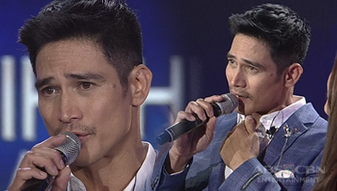 "WATCH: Piolo Pascual turns emotional during his birthday celebration on ""ASAP Natin 'To"" Image Thumbnail"