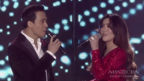 Angeline Quinto and Erik Santos will make you believe in FOREVER in this duet! Image Thumbnail