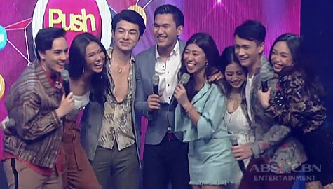 iWant ASAP: How AshTan, LouDre and KiaNo celebrated their Valentine's Day Image Thumbnail