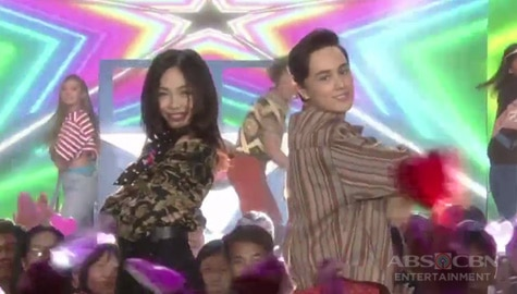WATCH: Throwback dance party with MayWard! Image Thumbnail