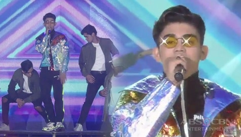Inigo Pascual launches his new single 'Catching Feelings' on ASAP Natin 'To Image Thumbnail