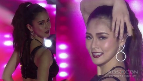 Kim Chiu will steal your heart with this dance number Image Thumbnail