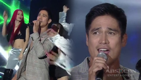 Ultimate heartthrob Piolo Pascual serenades the ASAP Natin 'To audience Image Thumbnail