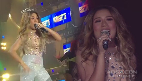 ASAP Natin 'To Concert Presents Morissette Image Thumbnail