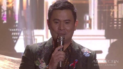 ASAP Natin 'To Concert Presents Ogie Alcasid