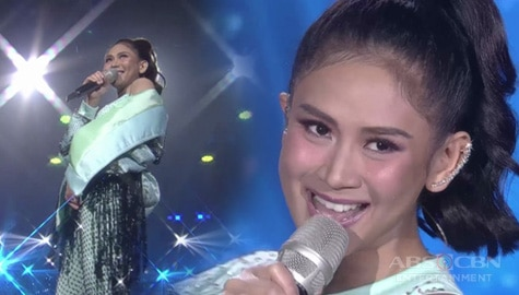 "Sarah G. drops new single ""Duyan"" on ASAP Natin 'To Image Thumbnail"