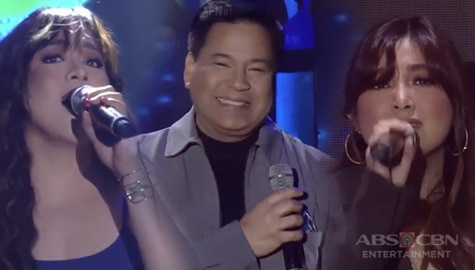 WATCH: The Philippines' most streamed artists perform on ASAP Natin 'To Image Thumbnail