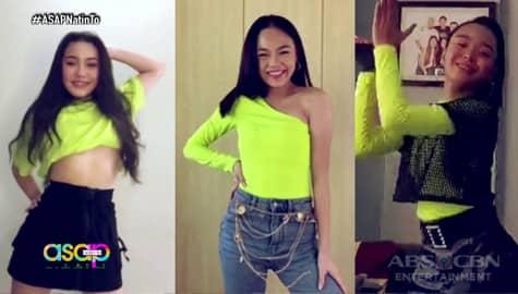 A.S.K. dances to Vice Ganda's Corona Ba-Bye Na! Image Thumbnail