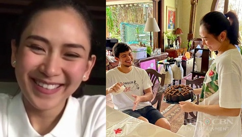 How Team Guidicelli celebrated Matteo's birthday! Image Thumbnail