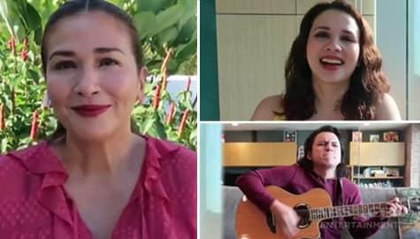 Zsa Zsa Padilla and Karylle collaborate on ASAP Natin 'To! Image Thumbnail