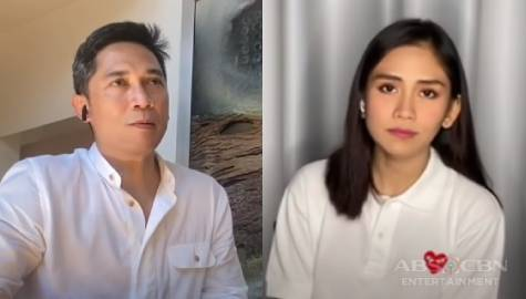 Sarah G. and Dr. Melfred Hernandez's tribute to frontliners | ASAP Natin 'To