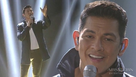 Gary V. celebrates birthday on ASAP Natin 'To! Image Thumbnail