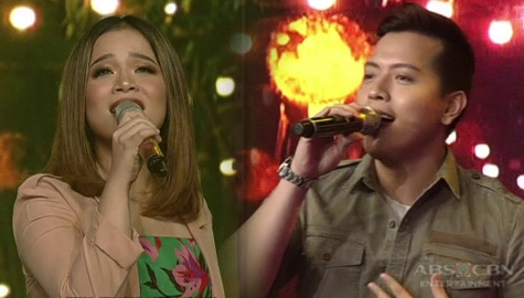 Jason and Klarisse's chill collab on ASAP Natin 'To Image Thumbnail