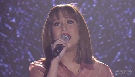'I Remember The Boy' Jolina Magdangal will bring back memories of the past with ASAP Natin 'To performance Image Thumbnail