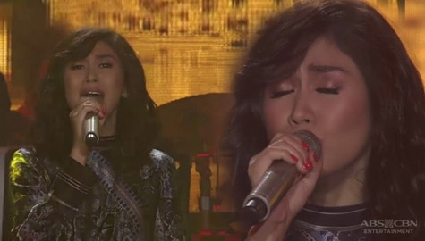 """Sarah G's rendition of """"Rise Up"""" will be your Song Of The Day! Image Thumbnail"""