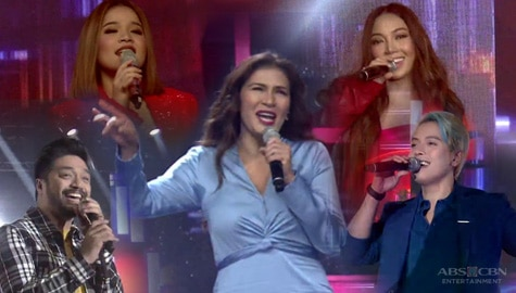 Opening concert treat on ASAP Natin 'To will make you HAPPY! Image Thumbnail