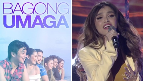 WATCH: Soul Supreme KZ Tandingan performs 'Bagong Umaga'