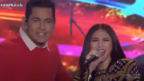 ASAP Natin 'To: Sarah G and Gary V lead an energy-filled dance party Image Thumbnail