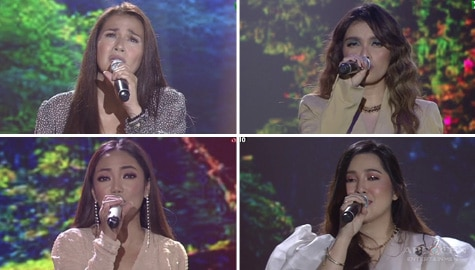 ASAP Natin 'To divas will uplift your spirit with 'Heal' performance Image Thumbnail