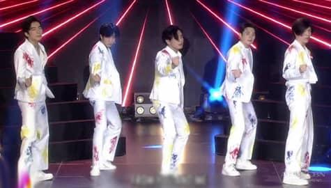 "Star Hunt Academy Boys perform ""Raise Your Flag"" on ASAP Natin 'To Image Thumbnail"