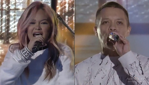 FIRST TIME ON TV: Bamboo and Janine Berdin's collab Image Thumbnail
