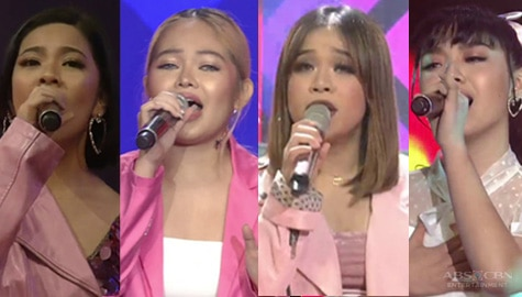 WATCH: Klarisse, Elha, Janine and Sheena open ASAP Natin 'To anniversary celebration with a BANG! Image Thumbnail
