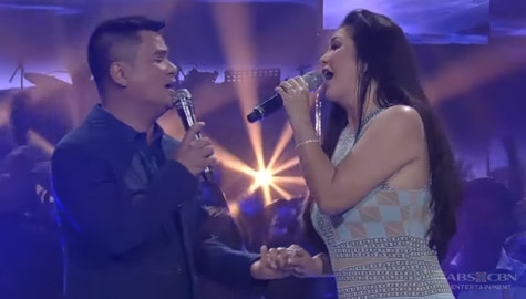 ASAP Throwback: Regine & Ogie's touching performance on ASAP Natin 'To Image Thumbnail