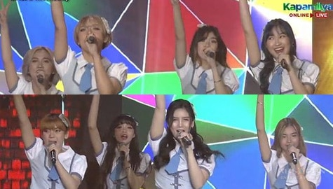 BINGO! MNL48 will capture your heart with their performance