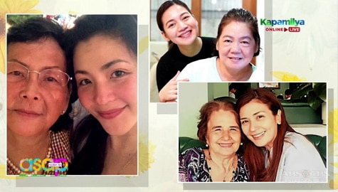 WATCH: ASAP Natin 'To pays tribute to moms Image Thumbnail