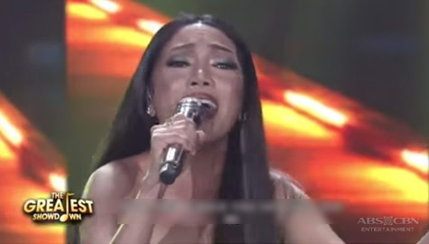 """ASAP Throwback: Jona belts out """"How Could You Say You Love Me"""" Image Thumbnail"""