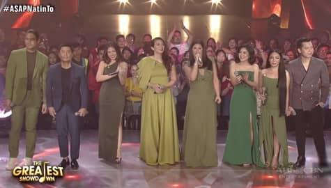 ASAP Throwback: Kapamilya singers perform your all-time favorite heartbreak songs Image Thumbnail