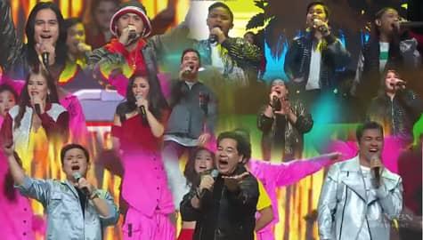 ASAP Throwback: ASAP Natin 'To celebrates an all-star opening Filipino Party Image Thumbnail