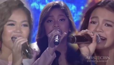 ASAP Throwback: Singing champions show off their vocal power Image Thumbnail