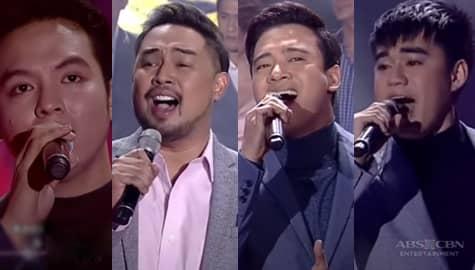 "ASAP Throwback: Kapamilya Singers perform ""Natutulog Ba Ang Diyos"" Image Thumbnail"