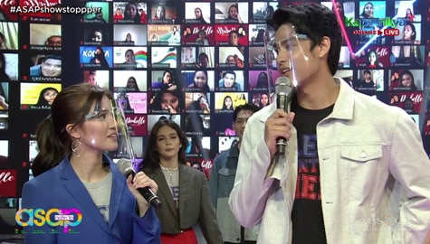 WATCH: DonBelle shares what will they miss about He's Into Her Image Thumbnail