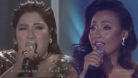 ASAP Throwback: Undisputed Divas Jaya and Frenchie in a performance that will send chills down you Thumbnail