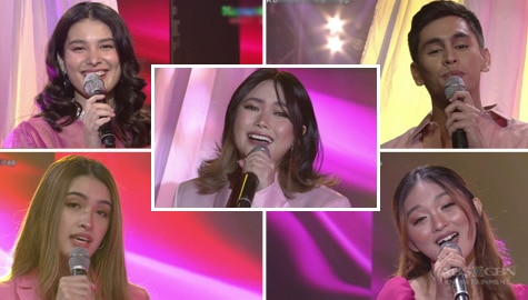 Yeng Constantino collaborates with new generation singers in a heartfelt concert treat Image Thumbnail