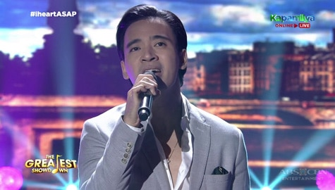 """Erik Santos' own rendition of """"Don't Know What To Say (Don't Know What to Do)"""" Thumbnail"""