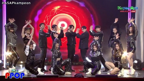 BGYO and BINI join forces for a jaw-dropping prod! Image Thumbnail