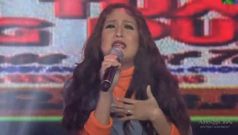 ASAP Throwback: Jolina Magdangal performs 'Kapag Tumibok Ang Puso' Image Thumbnail