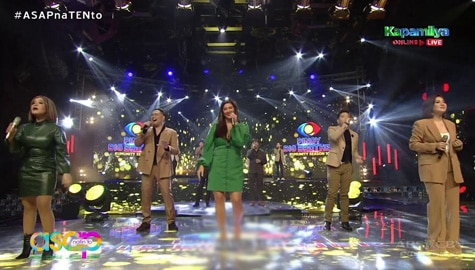 ASAP's amazing singers will uplift your spirit with this concert treat Image Thumbnail