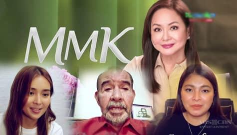 Charo Santos kicks off MMK's 30th anniversary celebration on ASAP Natin 'To Thumbnail
