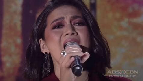 "ASAP Throwback: Kyla sings ""Sometime,Somewhere"" on The Greatest Showdown Thumbnail"