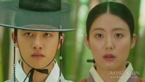 100 Days My Prince: Yi-Seo, pinagkakitaan si Won-Deuk Image Thumbnail