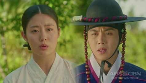 100 Days My Prince: Je-Yoon, muling nakita si Yi-Seo Image Thumbnail