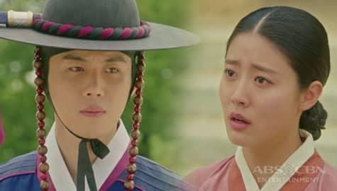 100 Days My Prince: Yi-Seo, nagalit sa mahestrado dahil sa ginawa nito kay Won-Deuk Image Thumbnail